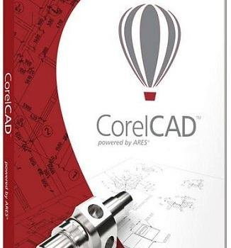 CorelCAD Crack With Product Key Free Download