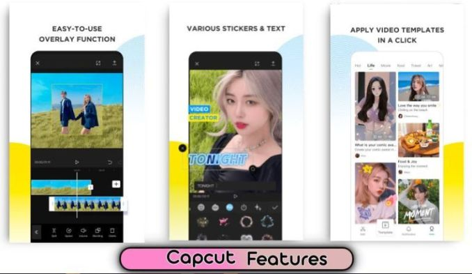 CapCut APK Video Editor 4.3.0 For Android is Here!