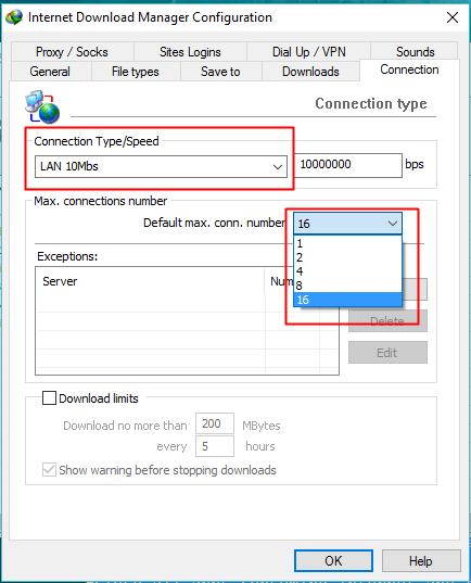 Internet Download Manager v7.1 Gratis Permanent Tanpa Crack