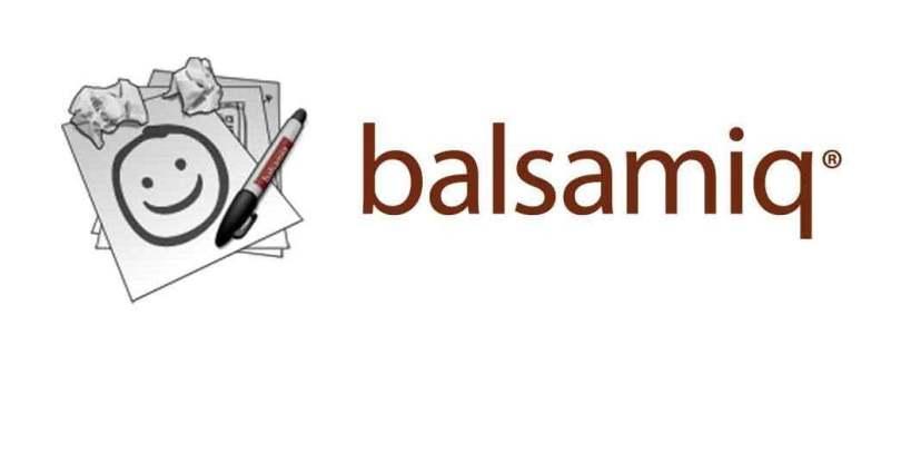 Balsamiq mokups Crack