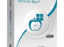 Paragon-NTFS Crack