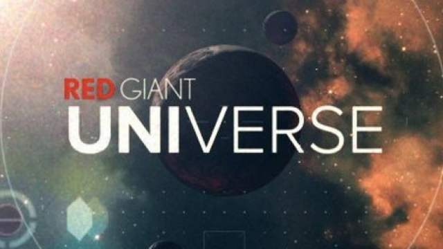 Red-Giant-Universe Crack