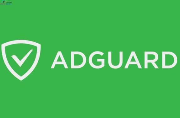 Adguard Premium Cover