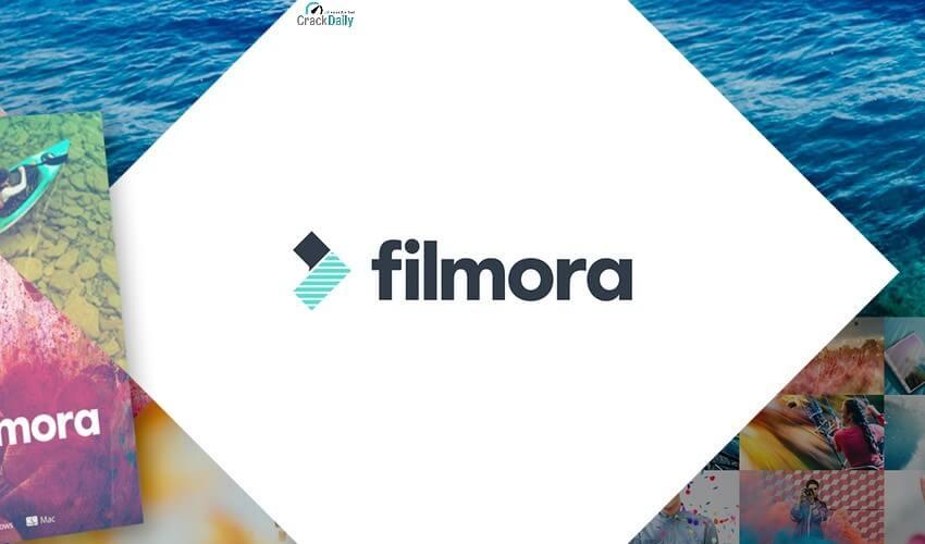 Wondershare Filmora Cover