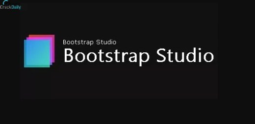 Bootstrap Studio Cover
