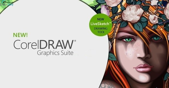 CorelDRAW Graphics Suite Keys 2020 Cover