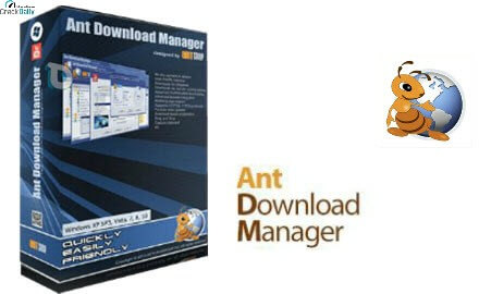 Ant Download Manager Pro Cover