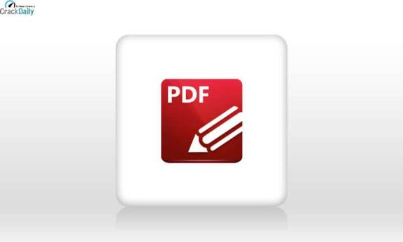 PDF-XChange Editor Plus Cover