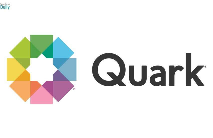 QuarkXPress Cover