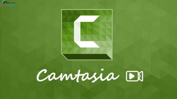Camtasia Studio Cover