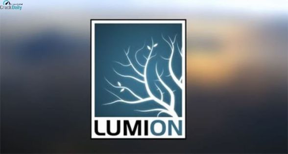 Lumion Pro Cover