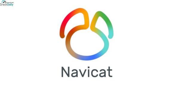 Navicat Premium Crack 2020 Cover