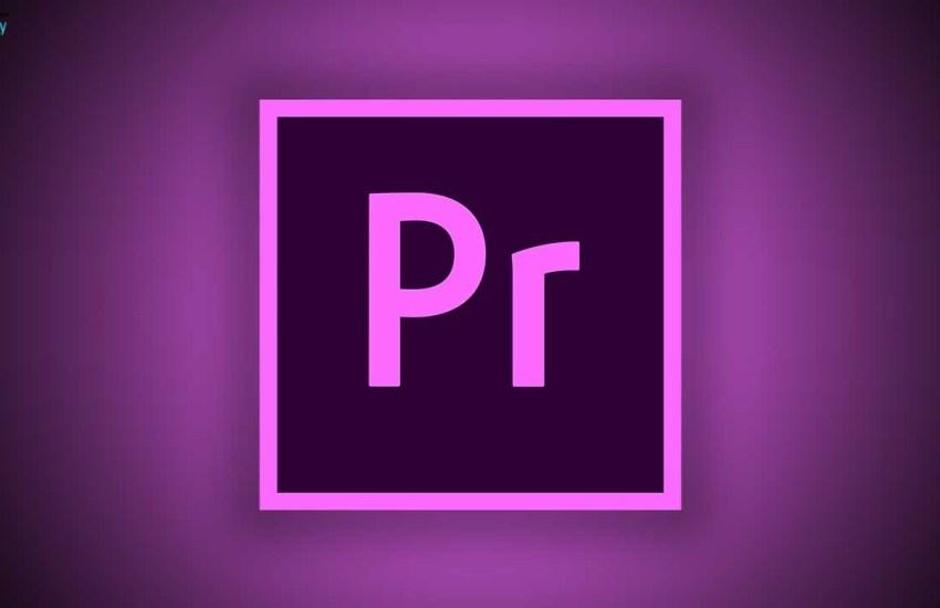 Adobe Premiere Pro CC Cover