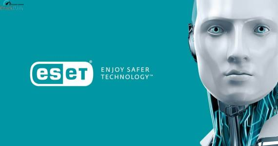 ESET Internet Security Cover