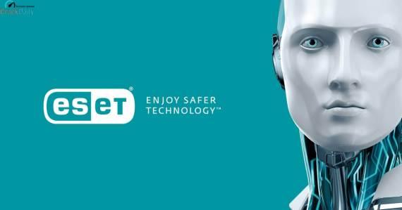 ESET Internet Security Cover