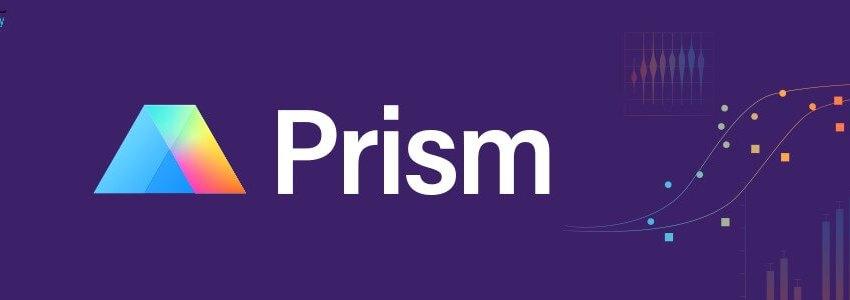 GraphPad Prism Logo
