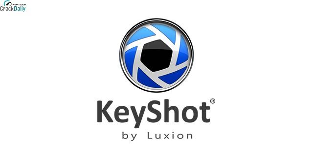 Luxion KeyShot Pro Cover