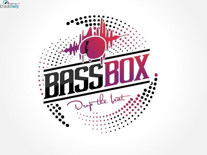 BassBox Cover