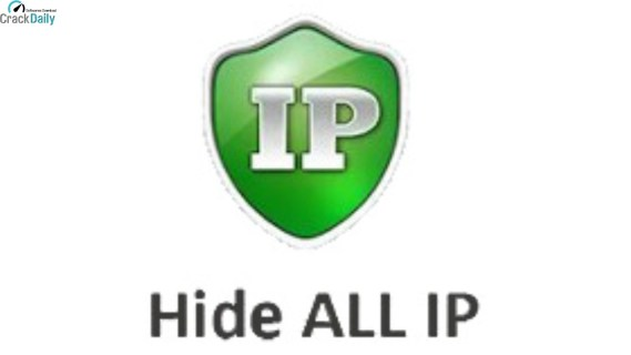 Hide ALL IP Cover