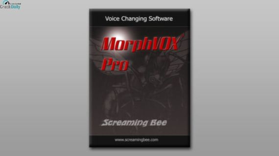 MorphVOX Pro Cover