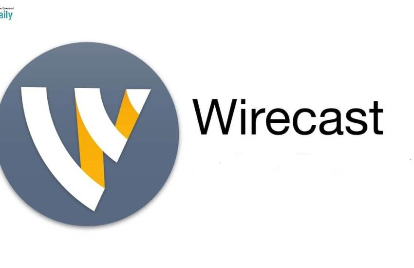 Wirecast Pro Cover