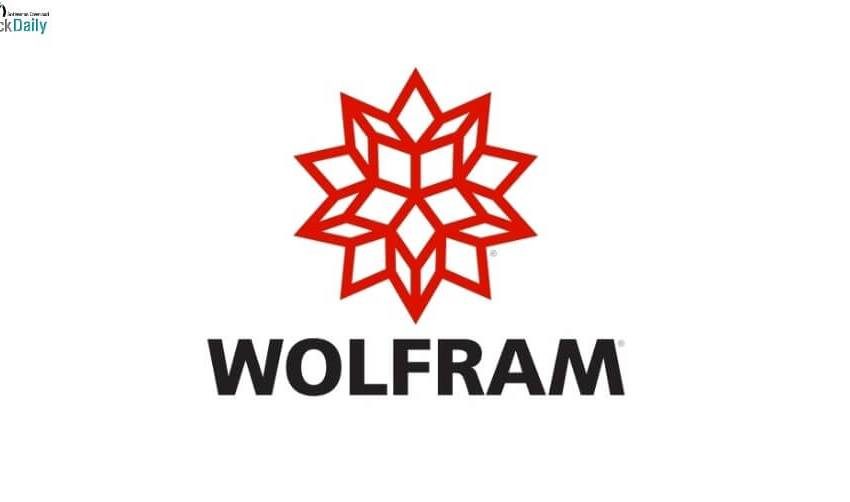 Wolfram Mathematica Cover