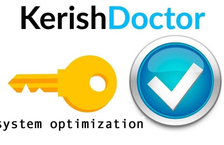 Kerish Doctor Cover