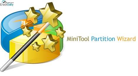 MiniTool Partition Wizard Technician Cover