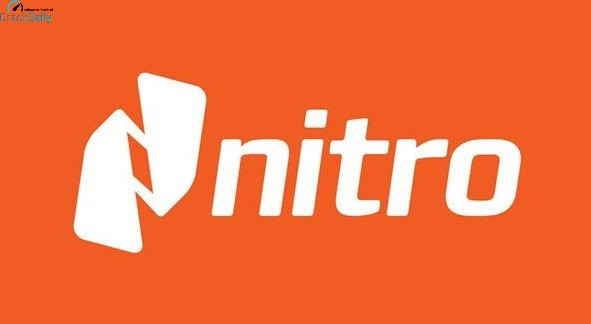 Nitro Pro Enterprise Cover