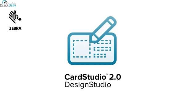 Zebra CardStudio Professional Cover