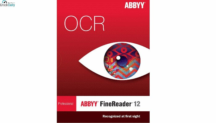 ABBYY FineReader Corporate Cover