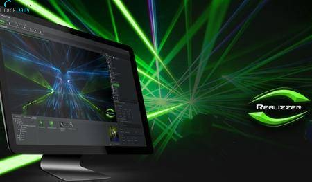 Realizzer 3D Studio Cover