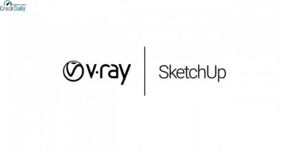 VRay Next for SketchUp Cover