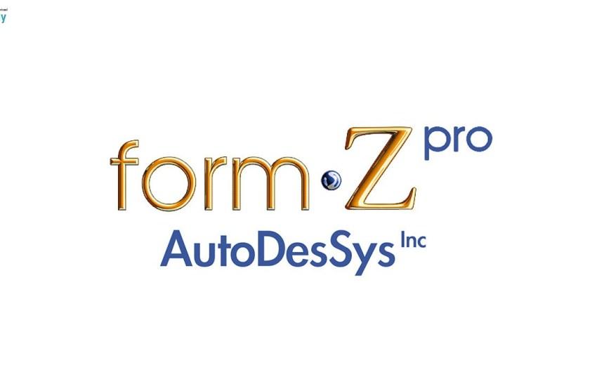 formZ Pro Crack