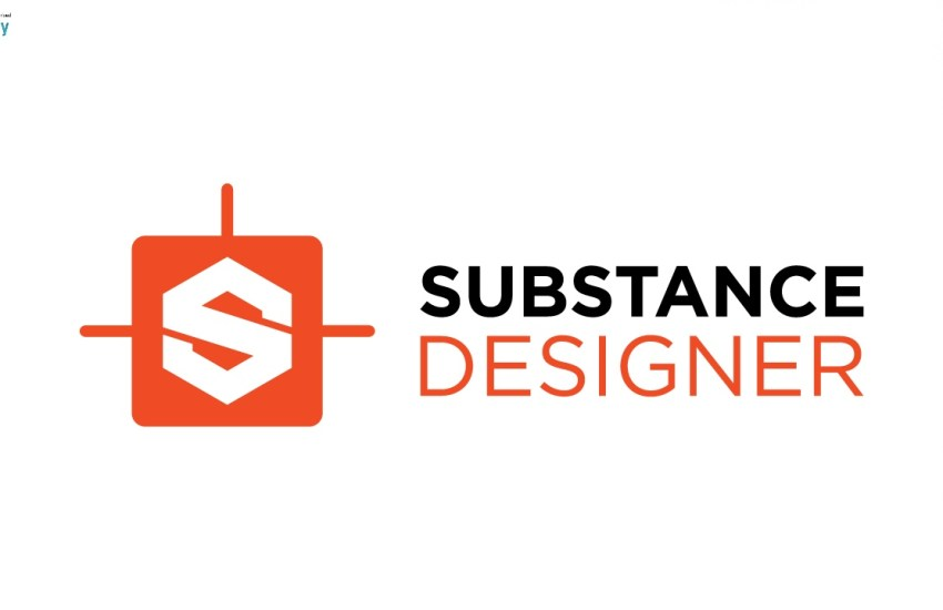 Substance Designer Cover