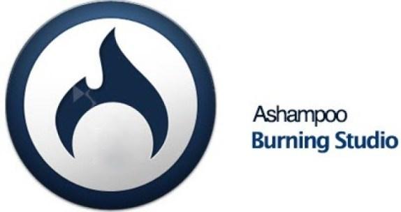 Ashampoo Burning Studio Cover