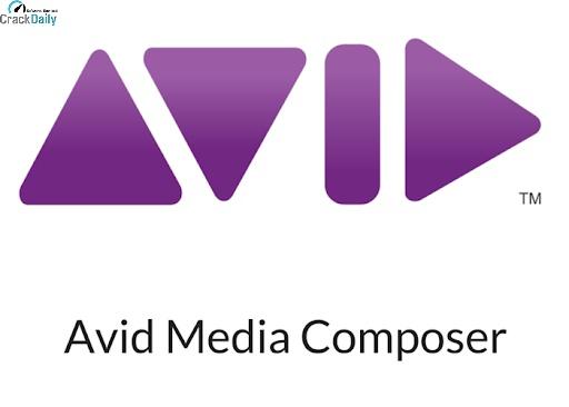 Avid Media Composer Cover