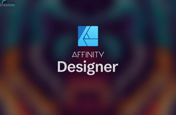 Serif Affinity Designer Cover