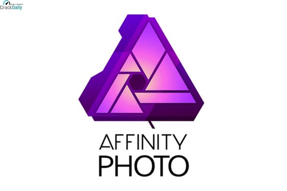 Serif Affinity Photo Cover