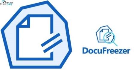 DocuFreezer Cover