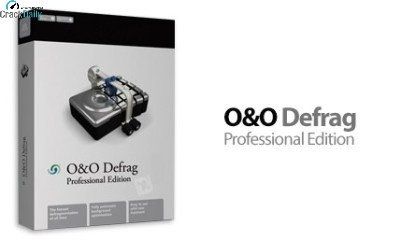 O&O Defrag Professional Crack Free Download