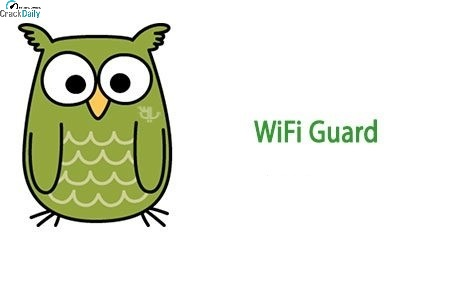 SoftPerfect WiFi Guard Cover