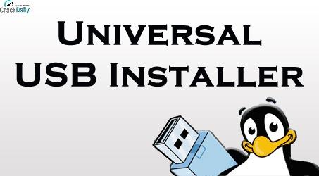 Universal USB Installer Cover