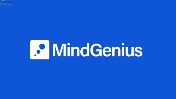 MindGenius Cover