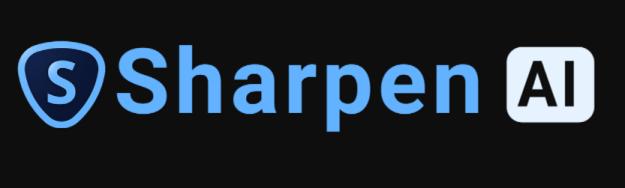 Topaz Sharpen AI Cover