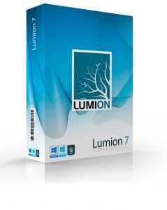 Lumion 7 5 Pro Crack Full Version 2019 Free Download {Activated}