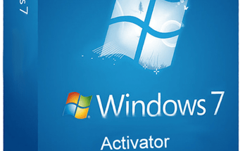 Windows 7 Activators
