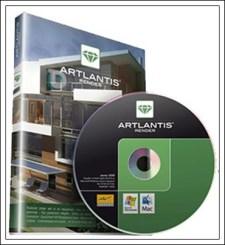Artlantis 6 Crack