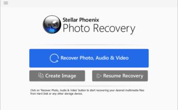 Stellar Phoenix Photo Recovery Key + Crack