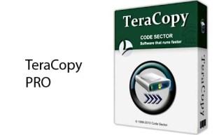TeraCopy Crack